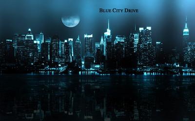 blue-city-drive