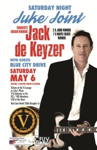 Jack de Keyzer Printer